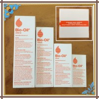 Bio Oil / Bio-Oil 25ml Original - 25 ml