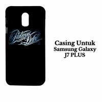 Casing Samsung J7 PLUS Parkway Drive Custom Hard Case Cover
