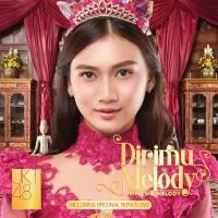 JKT48 Dirimu Melody - Kimi wa Melody (CD+DVD)