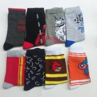 Kaos kaki anak umur 7-12 tahun