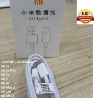 XIAOMI USB CABLE TYPE C Q3 ORIGINAL