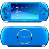 Aneka PSP Sony Slim Seri 3006 + Mc 8gb + Full Games