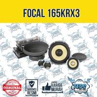 Speaker 3Way Focal 165KRX3