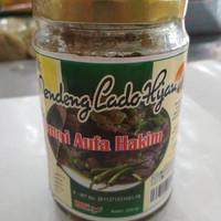 SPECIAL Dendeng Balado Cabe Ijo Ummi Aufa Hakim Wisata Kuliner Padang
