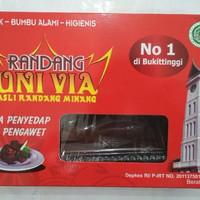 PROMO Rendang Uni Via Wisata Kuliner Padang HOT PRODUCT