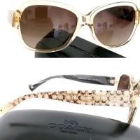 Kacamata Hitam Coach Sunnies Sunglasses 1