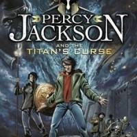 Harga Novel Percy Jackson 3 Hargano.com