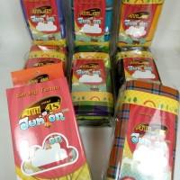 Promo Sarung Anak / Sarung Anak Atlas Junior / Sarung Tenun Termurah
