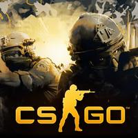 CS GO STEAM BACK UP (ONLINE)