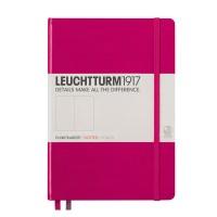 Leuchtturm1917 Hard Cover Medium Notebook, Dots, A5