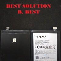 Baterai batre battery Handphone Oppo BLP593 Oppo Neo 5 A31 HP Oppo