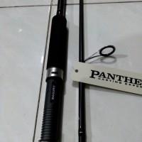 BEST SELLER Joran Sambung Spinning Maguro Panthera 213MH 213 Cm TERLA