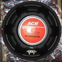 Speaker Woofer ACR 12 inch 30H120SRW38B NEW 12