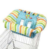 Bright Starts 07148 Cozy Cart Cover Neutral 074451071483