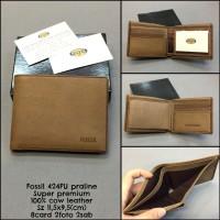 dompet pria fo--ss----il 424fu dompet wanita lipat kulit asli mini