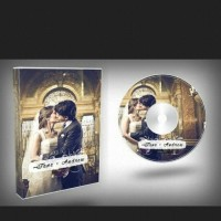 Template Romantic Video Wedding/Pernikahan Adobe After Effect