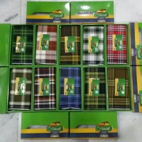 new model Grosir Sarung Tenun Atlas Original BHSTEX isi 5PCS