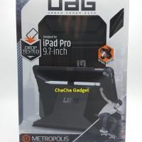 New UAG Folio Case Black Apple iPad Pro 9 7 Casing Urban Armor Gear O