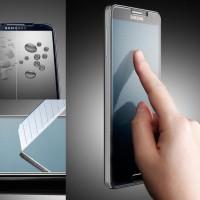 (Sale) Tempered Glass AIUEO LG L90 / D410
