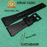Tali Jam Tangan Strap CASIO CMD-40 Bonus PEN Strap Sepa Diskon
