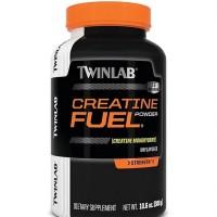 TWINLAB CREATINE FUEL POWDER - (IN) 300 gr Protein Otot