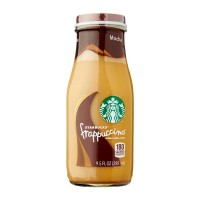 Starbucks Frappuccino Bottled - Rasa Coffee/Mocha