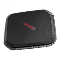 SanDisk 120GB Extreme 500 Portable SSD USB 3.0 Original Awet SDSSDEXT