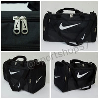 tas olahraga travel bag nike gym sport bag futsal basket fitness sport