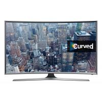 Samsung Curved Smart LED TV 48