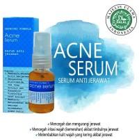 Serum Anti Acne Pt Agrindomega / agrindo / karunia