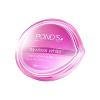 Ponds Flawless White Lightening Day Cream SPF18 25gr