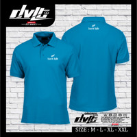 Poloshirt/Kaos Polo Bank BJB Logo Murah -ACS SHOP