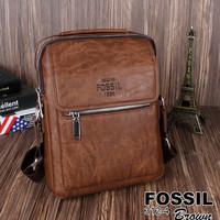 Tas Branded Import SELEMPANG PRIA FOSSIL 312-4 MURAH