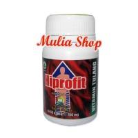 Hiprofit BPOM ( Herbal Peninggi Badan ) - Grow Max plus Colostrum