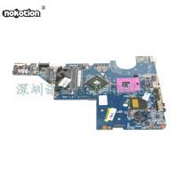 Motherboard HP G42 G62 CQ42 CQ62 605140-001 PGA478 Chipset GL40
