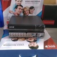 DVR UVR SPC 16 CH SUPPORT AHD / HDTVI / CVI / IP / ANALOG /Mesin rekam