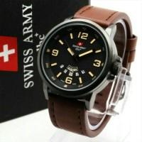 Jam Tangan Pria ( Swiss Army Ripcurl Seven Friday HC-1128
