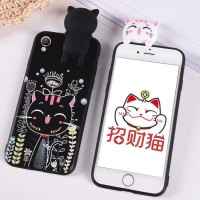 Samsung Galaxy J2 Prime Mimi Cat Hello Kitty Soft Case Silicone Casing