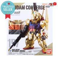 Converge Hyaku Shiki - Gundam Converge #07 No.157