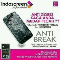 Pelindung Layar Handphone Anti Break Vivo V7 Plus  Indoscreen