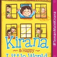 Kirana & Happy Little World - @retnohening - Gagasmedia