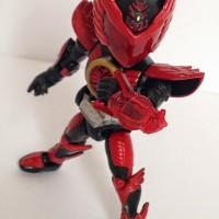 66 Action Kamen Rider OOO Tajadol Tajador Combo