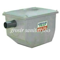 bak kontrol/Grease Trap