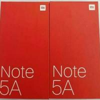 HP XIAOMI NOTE 5A ( XIOMI MI NOTE 5A) RAM 2/16 GB GODL-GREY