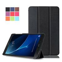 Cover Book / Case Samsung Tab 3 Ukuran 8 inch T3100/T3110 Original
