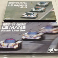 Hpi-racing Le Mans 1/43 Diecast Set
