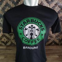 Kaos Bandung 25 ribu