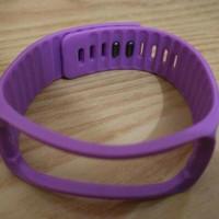 wrist strap samsung galaxy gear fit 1 ungu