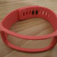 wrist strap samsung galaxy gear fit 1 orange