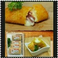 harga Risol Mini Smoked Beef Mayo Cheese Isi 8 - Lamda Risol Tokopedia.com